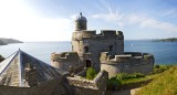 IMG_4096-4099.jpg St Mawes Castle - St Mawes - © A Santillo 2012