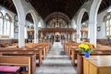 IMG_4888.jpg St Peter and St Paul Church interior - Broadhempston - © A Santillo 2013