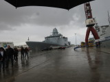 Ships in Lisboa 10-2015