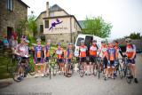 Weekend ACBB Cyclo Auvergne 2013
