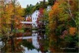 New England - Fall 2014