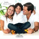 Família Garcia Costa