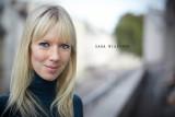 Sara Wikstroem
