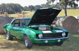 Ocala Pumpkin Run Car Show 13