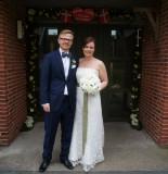 Louise og Lasses Bryllup 2014