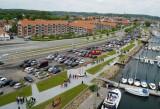 Indvielse af Strandpromenaden i Aabenraa 31.05.2015