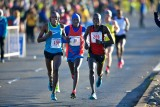 California International Marathon 2013