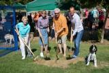 Dog Park Opening 08 24 14