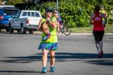 Susan B Anthony 5K 2016
