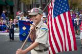 Sacramento Veterans Day Parade 2016