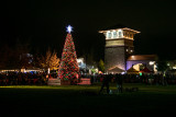 Rancho Cordova Christmas Tree Lighting 2016