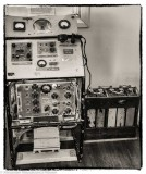 Bendix TA-12 transmitter/receiver