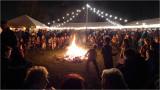 Winterfeest in Perk