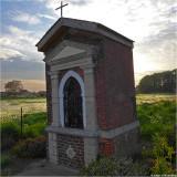 Het kapelleke aan de Kerchove d'Exaerdestraat