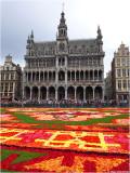 The Flower Carpet 2014