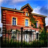 Het Rentmeestershuis