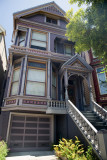 Grateful Dead House - 710a Ashbury