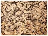 Jackson Pollock - Chicago Art Institute