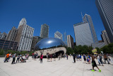 The Bean - Millennium Park