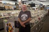 Bob Koester - Delmark Records