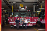 Father's Day - Chicago Fire Department