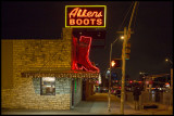 Allen Boots, South Congress - Austin