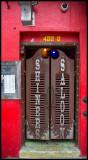 Shiner Saloon - Austin