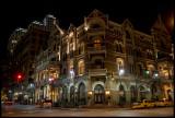 The Driskill Hotel - Austin