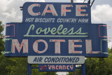 Loveless Motel - Nashville, Tennessee