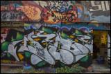 Street Art - Toronto