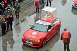 FC Bayern Parade