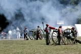 cannon crew thru smoke