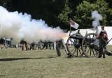 Duncans Mills Civil War Days