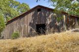 Hurd Barn backside