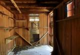 Hurd Barn Tack Room