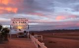 Tecopa Hot Springs Sunset 1