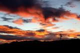 Tecopa Hot Springs Sunset 3