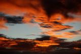 Tecopa Hot Springs Sunset 4