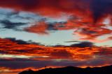 Tecopa Hot Springs Sunset 6