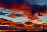 Tecopa Hot Springs Sunset 7