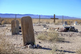 Death Valley Junction cemetery