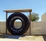 Boron Tire Gate