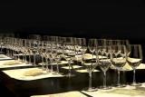 Matzanas wine glasses