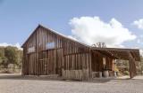 Crane Melon Barn