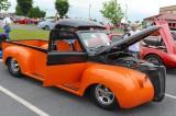 LCBC Car Show 6-8-13