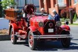 Heritage Days in Wrightsville 5-23-15