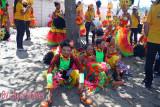 Carnaval de Barranquilla ,Colombia, 2014