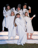 Living Nativity 2012