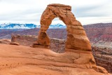 1DX68576 - Delicate Arch