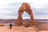 1DX68616 - Delicate Arch